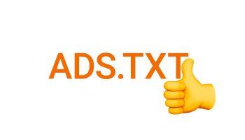 Как правильно настроить файл ADS.TXT для Google AdSense, Yandex, тизеров