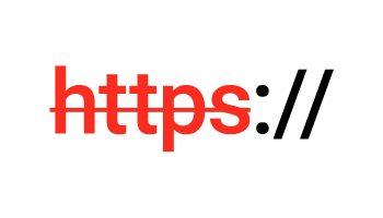 Небезопасный контент заблокирован. Исправляем проблему на сайте WordPress.